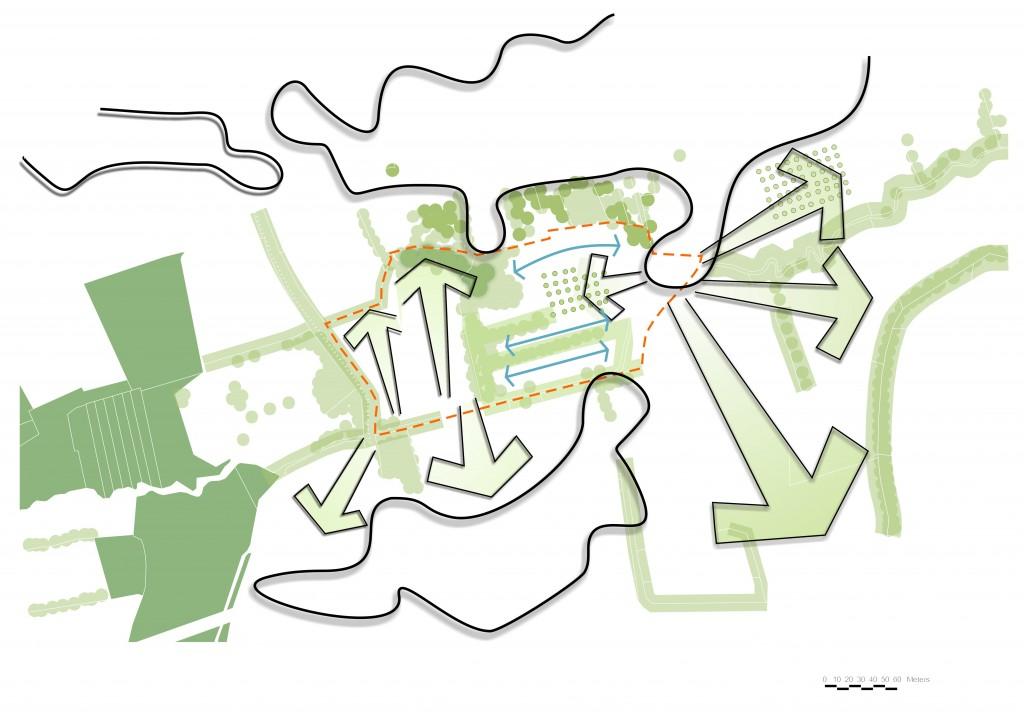 Dilbeek landschapsbeheerplan - beeld 2
