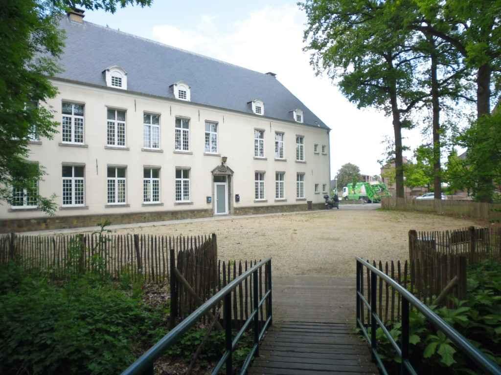 Halle park van Buizingen - foto 3