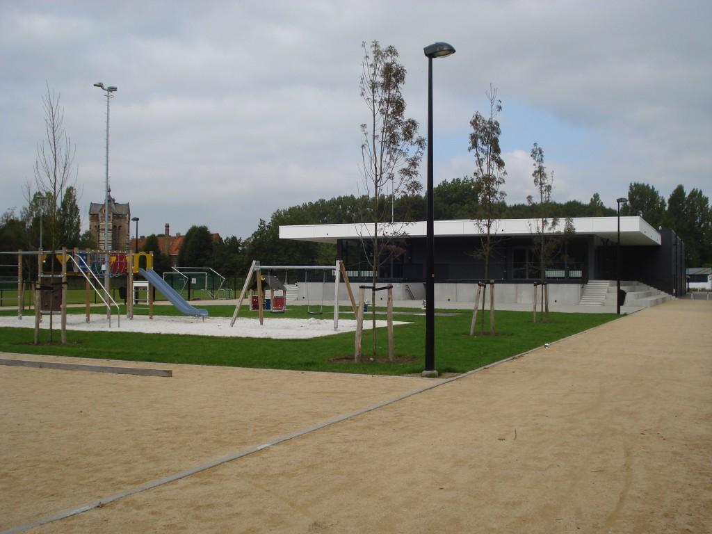 Rotselaar Sportpark - foto 4