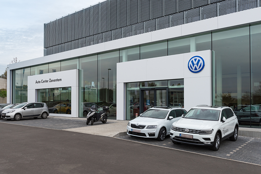 da-project-auto-center-zaventem-volkswagen-buitenzicht
