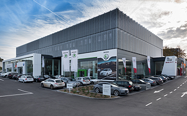 Auto-Center-zaventem-DA-project