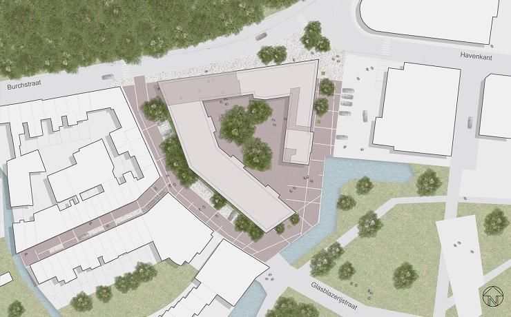 Leuven_burchtstraat_grondplan_DA_consult