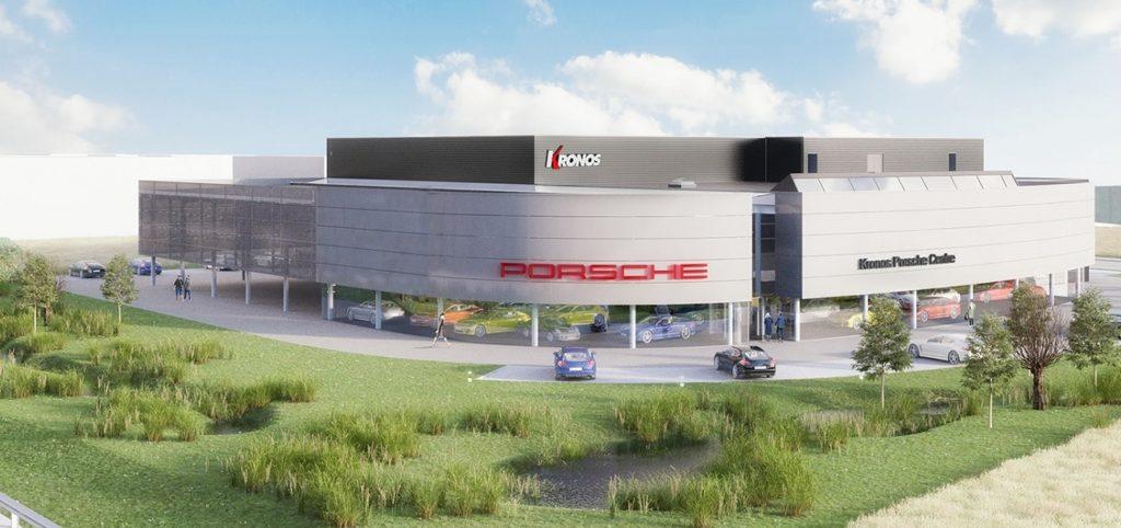 Kronos_Porsche_Centre_Louvain_La_Neuve_banner2