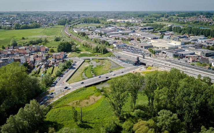 Liedekerke_station_DA_Consult_team_A8_4