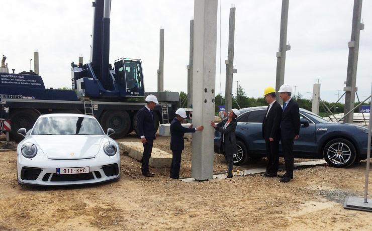 Porsche_MSG_DA_Project_Kronos_Gedelegeerd_Bouwheer_1