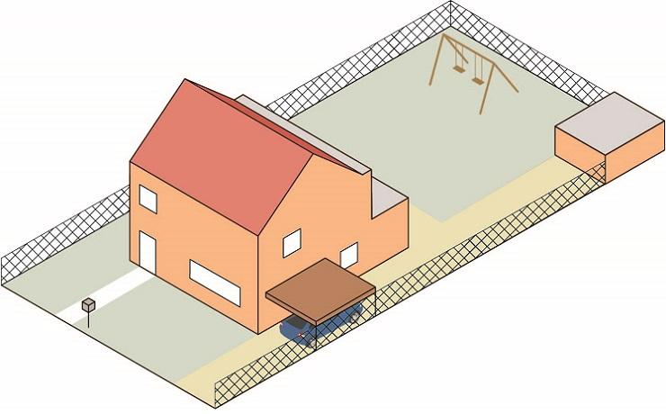 Beveren_stedenbouwkundige_verordening_eengezinswoning_DA_Consult