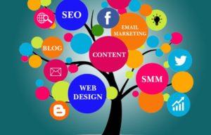 Digital Marketing D+A