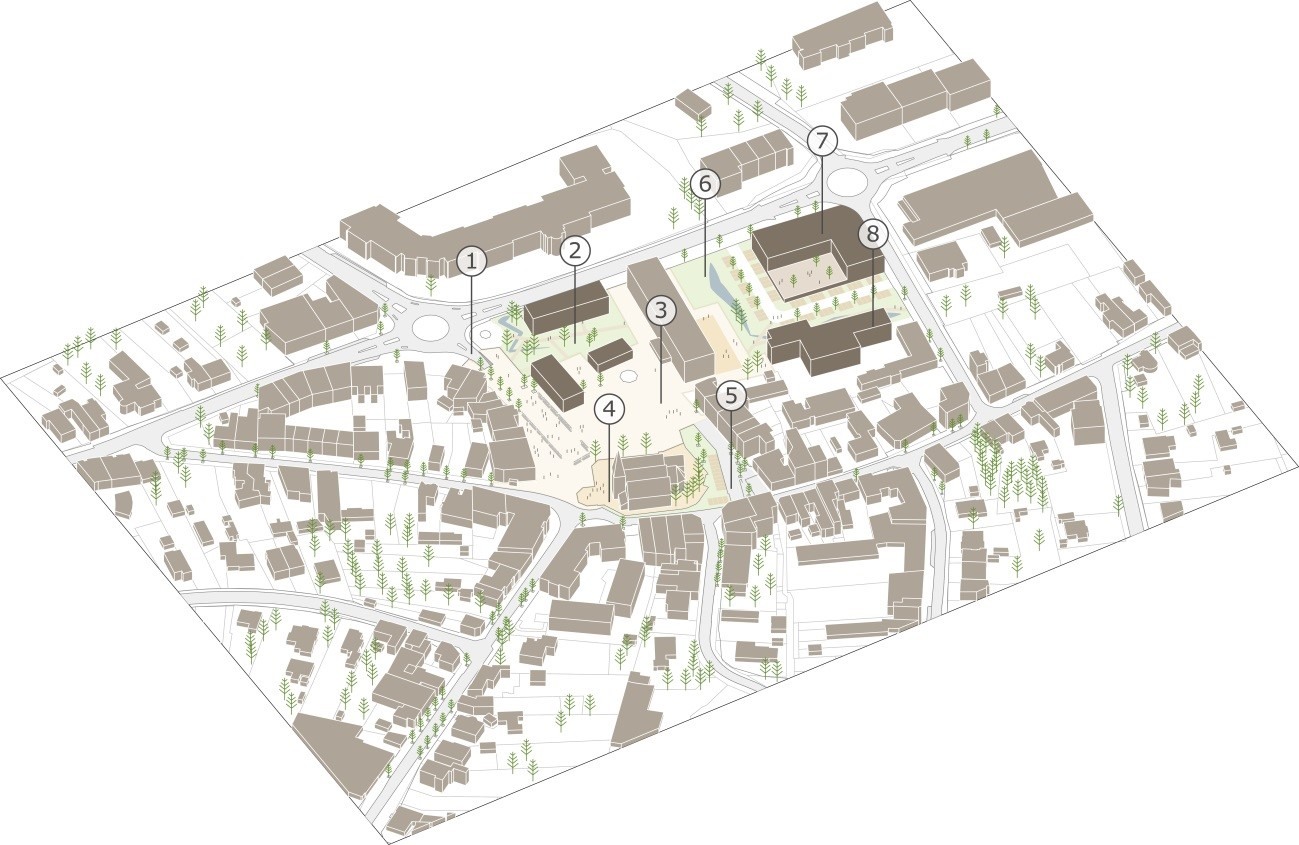 D+A_studiebureau_Zolder_RUP_conceptplan