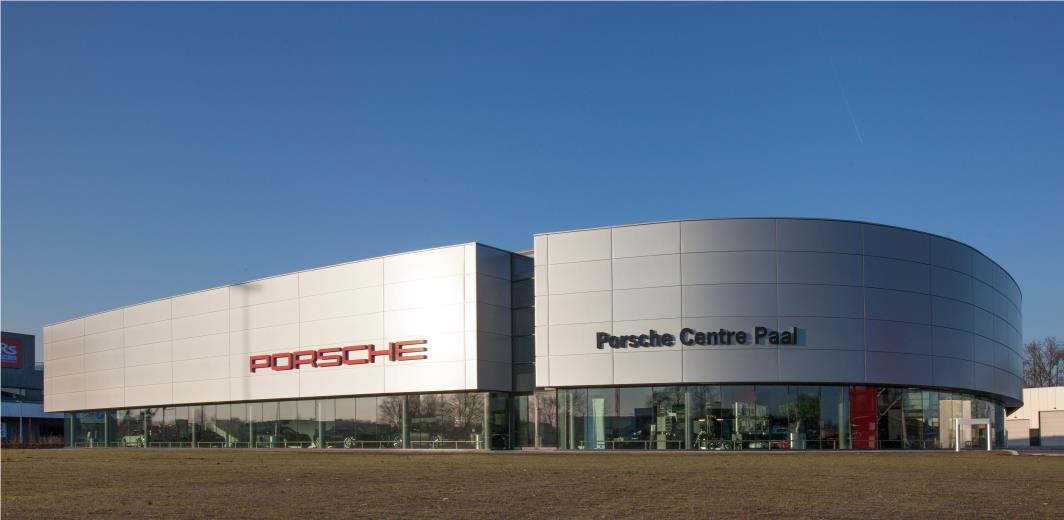 Paal – Porsche Center
