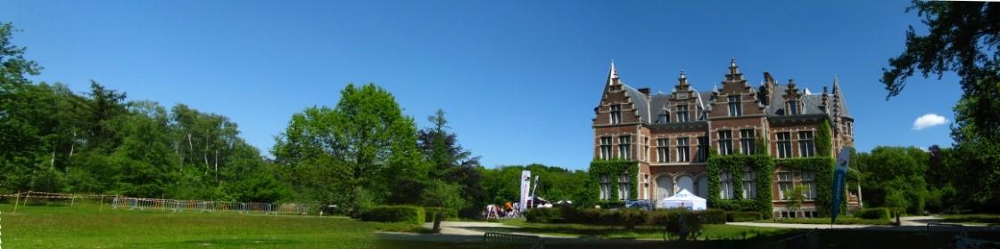 Provincie Antwerpen – Structuurvisie PRUP Poort Vrieselhof en Fort van Oelegem