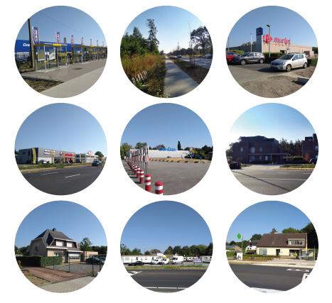 Schilde – RUP Turnhoutsebaan Oost