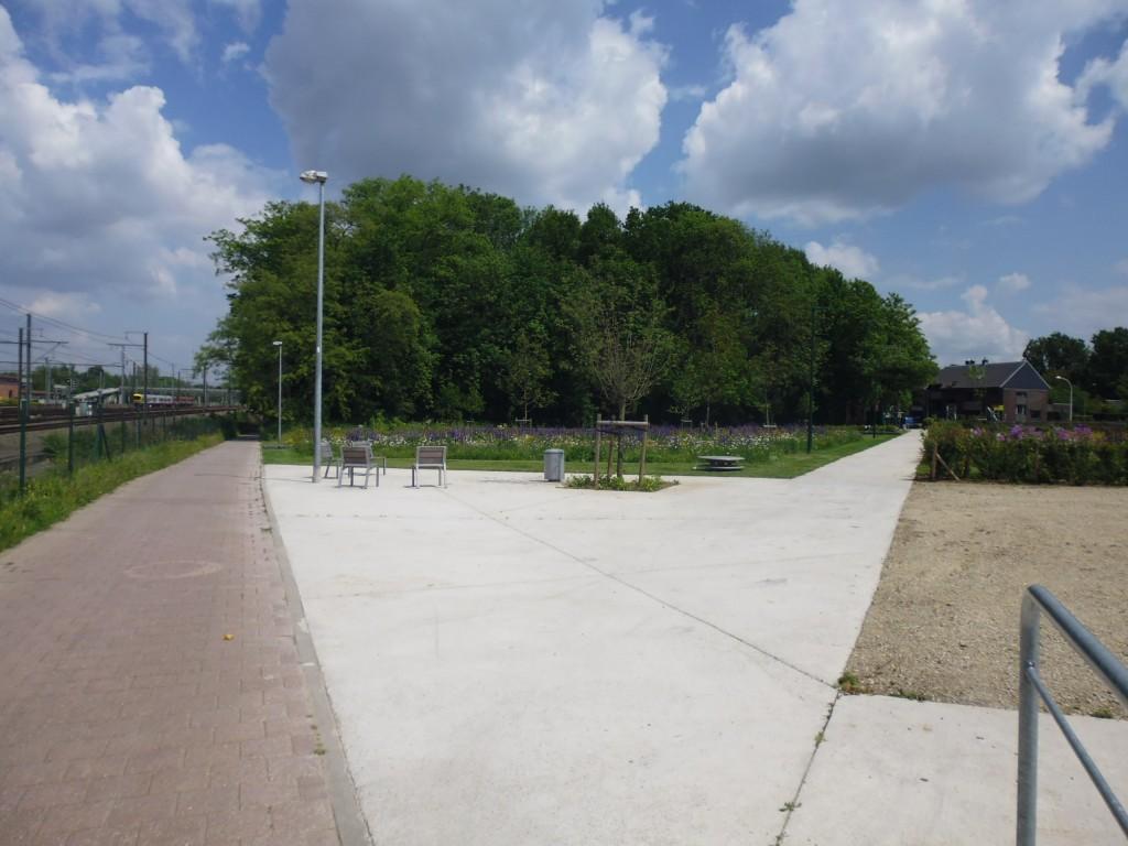 D+A_studiebureau_infra_Halle_park Buizingen_foto8