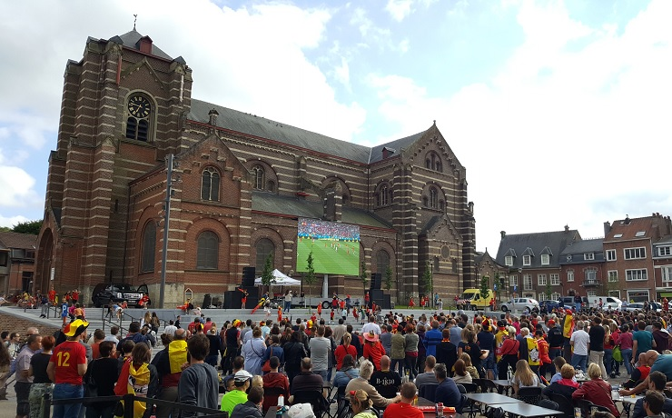 D+A_studiebureau_infra_Hoeilaart_Gemeenteplein_groot scherm