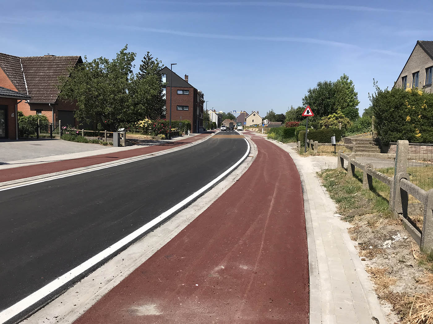 D+A_studiebureau_infra_SPL_fietspaden_straat