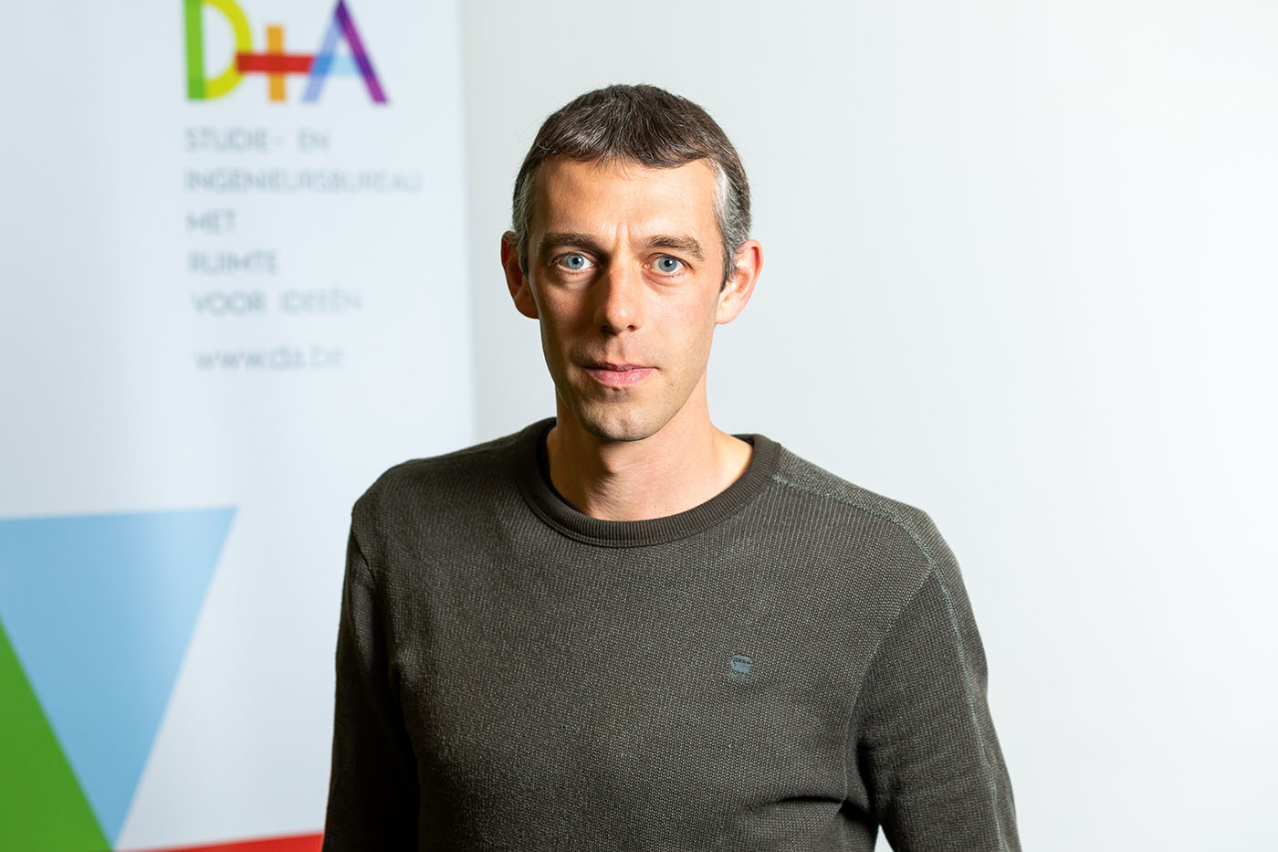 Kristof Sarens_projectleider-ingenieur