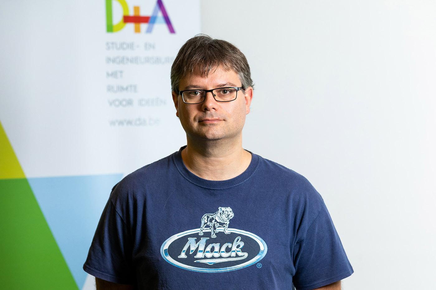 Mark Pieters_administratief medewerker