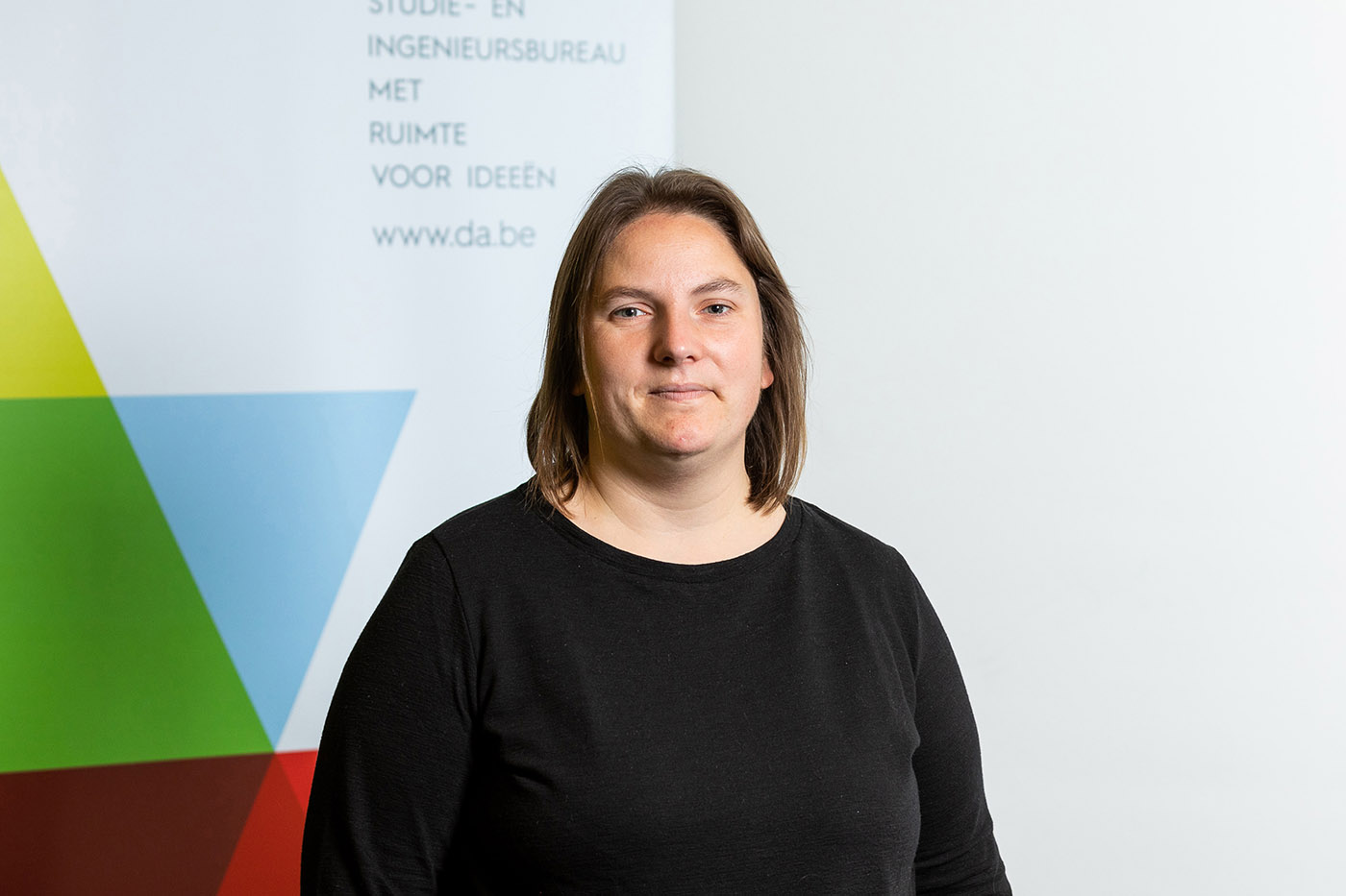 Mieke Colman_ingenieur
