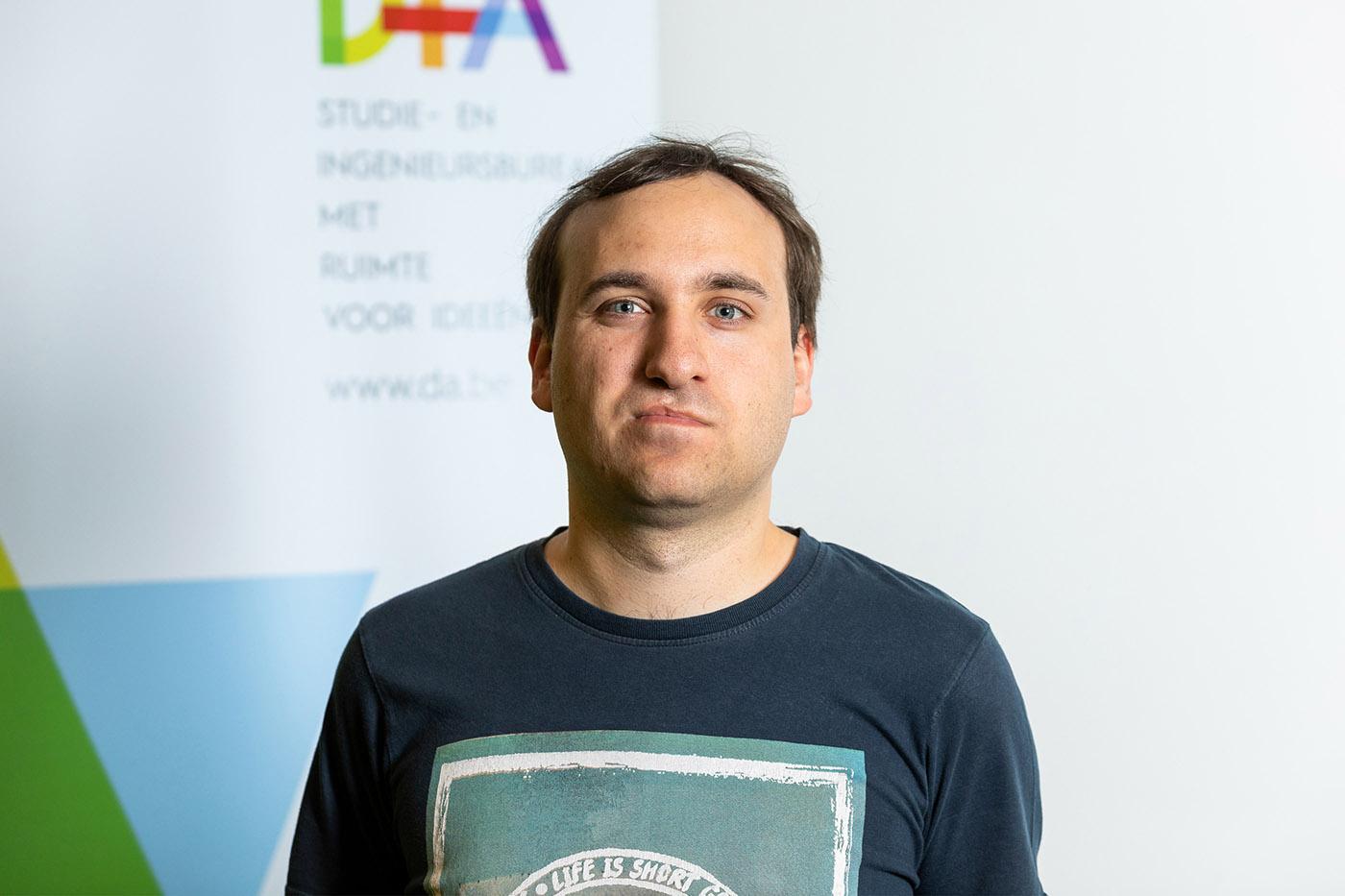 Tom Deslagmulder_administratief medewerker